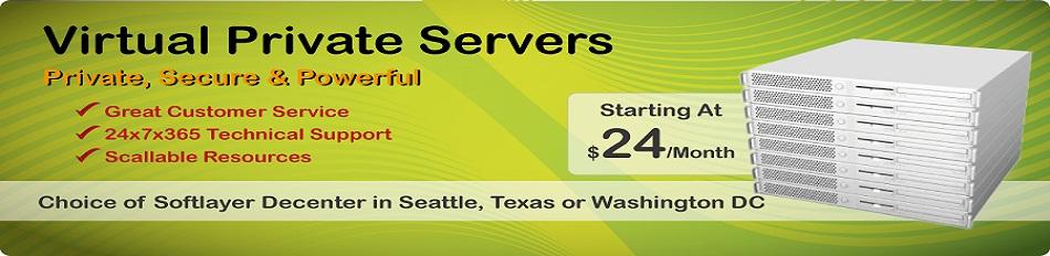 FPT cung cấp dịch vụ thuê máy chủ ảo